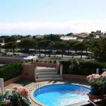 Apartment Mediterranee, Gruissan
