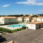 Apartment Grandes bleues ii, Narbonne-Plage