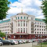 Crowne Plaza - Minsk, Minsk