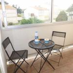 Apartment Becs, Saint-Hilaire-de-Riez