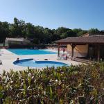 Holiday home Les Mazets de Gaujac,  Gaujac
