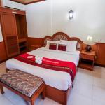 NIDA Rooms Phaholyothin Moo 5 Mae Sai, Mae Sai