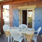 House Clos st christophe, Narbonne-Plage