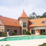Holiday home Boulevard de l'Amelie,  Soulac-sur-Mer