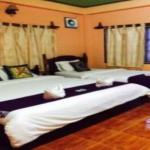 Mountain River View Guesthouse, Vang Vieng