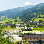 Sam's Mountainside Apartments Kaprun, Kaprun