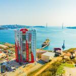 Vlstay Apartment Alye Parusa,  Vladivostok
