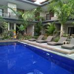 Lucky Family Cottage,  Ubud