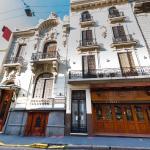 酒店图片: Mansión Dandi Royal Tango Hotel, 布宜诺斯艾利斯