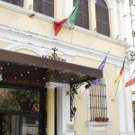 Hotel Siviglia, Rome