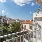 Apartment in Thiseio next to Thiseio station, Athens