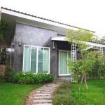 NIDA Rooms Nam Phrae 27 Safari, Hang Dong