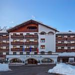 Hotel Bellevue Suites & Spa,  Cortina d'Ampezzo