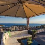 Penthouse Sunset Makarska,  Makarska