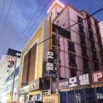 Motel i-zen, Suncheon