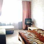 Apartment near Railwaystation,  Krasnoyarsk