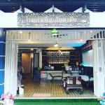 Baan Andaman Hotel, Krabi town