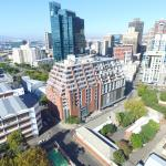 Metropolis Luxury Apartments, Cape Town