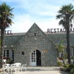 Hotel Pictures: Ecume de Mer, Trébeurden