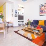 Appartement Lina,  Casablanca