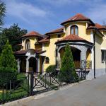 Villa Lilia,  Surčin