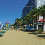Sunny seaside apartament, Durrës