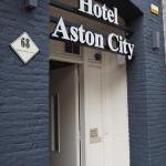 Aston City Hotel, Amesterdão