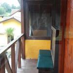 Casa Pernia,  La Calera