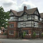 Station Hotel, Ashbourne
