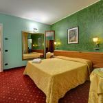 Hotel Motel Sporting, Montodine