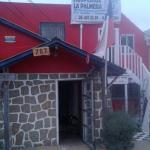 La Palmera, El Quisco