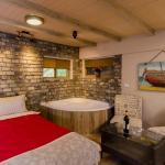 Dream Cabin, Tiberias