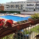Apartment El Cortijo,  Sitges
