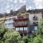 Citadel Narikala Hotel, Tbilisi City