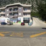 Apartment 'Marianna', Kotor