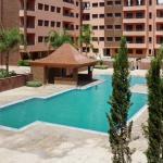 Apartment Ave Mohamed VI, Marrakech