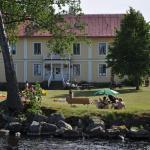 Växjö Hostel Evedal, Växjö