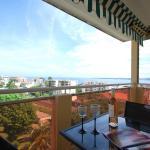 2 Chambres Parc Alexandra, Cannes