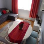 Apartment Novogradiska I, Zadar