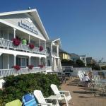 Sandpiper Beachfront Motel, Old Orchard Beach
