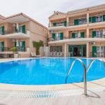 Konstantinos Hotel & Apartments 2, Nydri