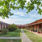 La Principina- Borgo S.Antonio-Borgo S.Giuseppe, Principina Terra
