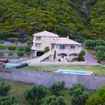 Villa Anna, Nafpaktos