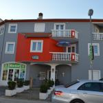 Apartments Lussy, Pula
