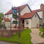 The Greyhound Inn, Edenbridge
