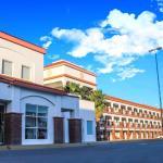 Hotel La Playa,  Ciudad Juárez