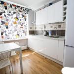 Optima Apartment pr-t Mira,  Moscow