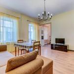 Apartment Welcome Home Radischeva 42,  Saint Petersburg