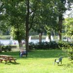 Divenow Ostsee, Dziwnów