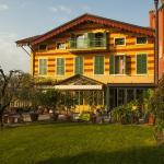 Villa Arigoni,  Garda